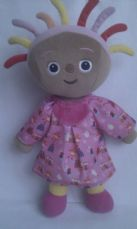 Adorable My 1st Bedtime Upsy Daisy In the Night Garden Plush Doll
